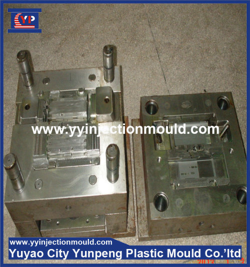 High quality Plastic injection tooling (from Tea)