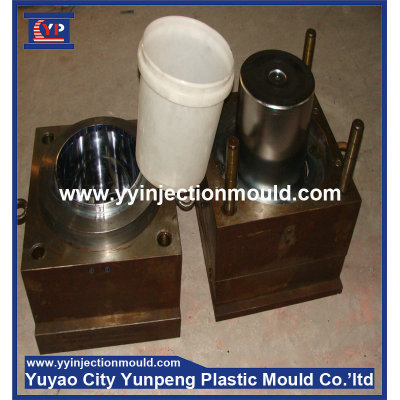 Precision Plastic injection tooling/bottle mold (from Tea)