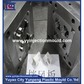 Yuyao professional manufacturer plastic injection moulding and tooling (from Tea)