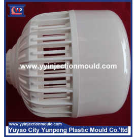 Plastic Injection House Lamp Mould Factory, Plastic LED Bulb Light Mould (From Cherry)