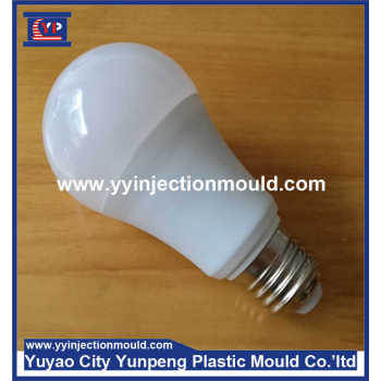 professional mold maker for custom design led bulb plastic housing mould (From Cherry)