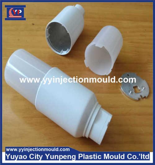 professional mold maker for custom design led bulb plastic housing mould (From Cherry)