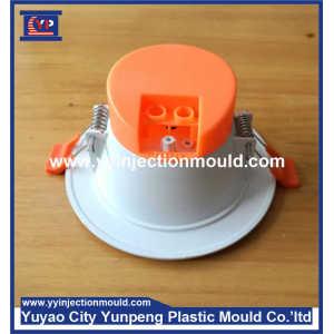 EURA LED Bulb Plastic PC Housing Mold Manufacturer(From Cherry)