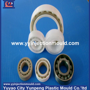 2017 hot sale high quality plastic bearing mold  (from Tea)