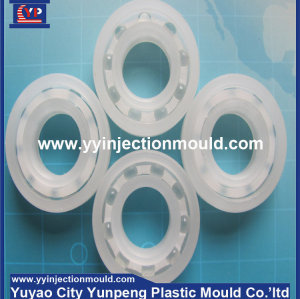 Plastic ball bearing mould manufacturer with great designer  (from Tea)