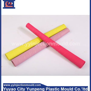 China factory molded silicone rubber golf club putter grip (with video)
