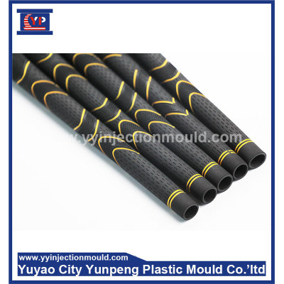 HOT golf Rubber Handle / Rubber Handle Grip /Tool Grip mold (with video)