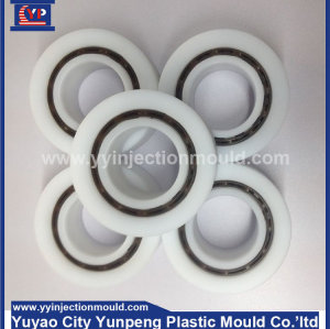 OEM&ODM Deep groove injection molded plastic Ball Bearing (with video)