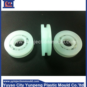 608 full ceramic bearing 8 mm 8*22*7 long board skateboard inline skate bearing mold (with video)