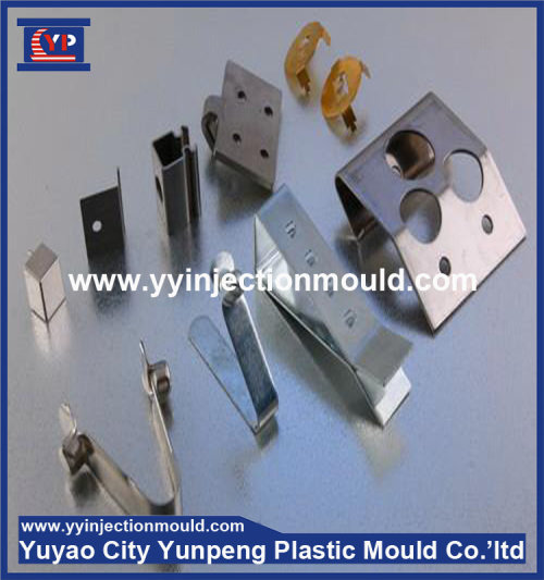 China Suplliers Custom Precision Stainless Steel Sheet Metal Stamped Parts (from Tea)