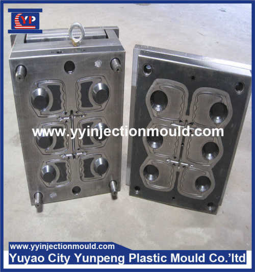 ODM Plastic Injection refrigerator handle Mold  (From Cherry)