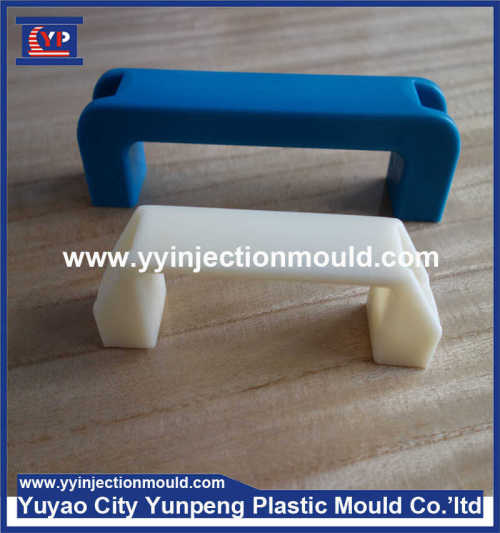Custom auto grab handle molding,injection plastic car grab handle mould(From Cherry)