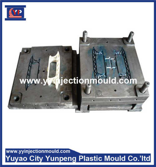 Injection Plastic PET Bottle Handle Mold Manufacturer (From Cherry)