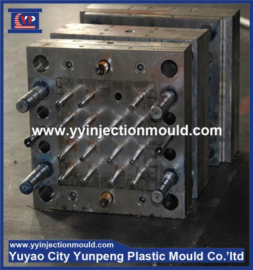 Custom Beauty Mirror case mold/injection molding machine (from Tea)