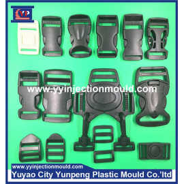 manufacturer customized Car Safety Seat Belt Clip Buckle Mould (From Cherry)