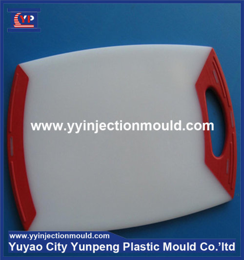 cheap plastic household kitchenware cutting board mould (from Tea)