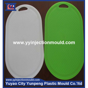hot sale high quality plastic cutting board mould (from Tea)