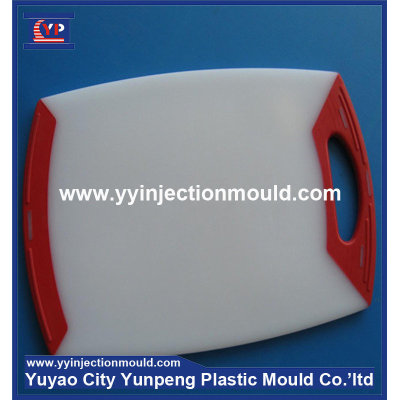 OEM custom injection Foldable cutting board mold manufacturer (from Tea)