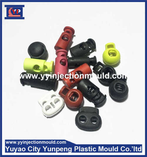 OEM Custom plastic injection moulds for color plastic clothes buttons buckles  (From Cherry)