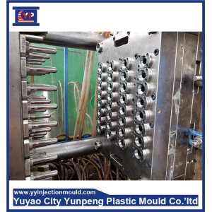 PC and PP plastic material perfume cap injection mould (Amy)