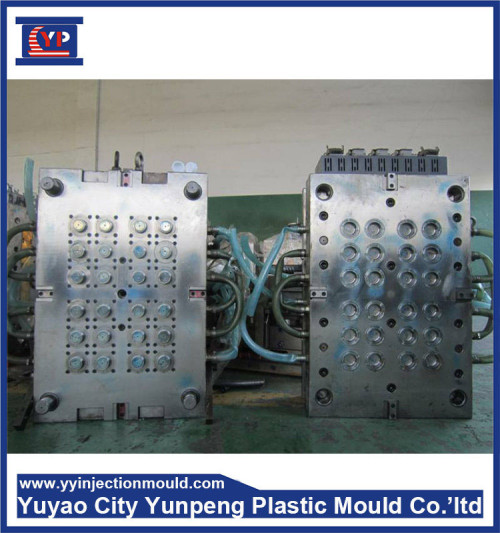 OEM&ODM white toothpast cap mould,tooth paste cap mould,perfume plastic cap mould (Amy)
