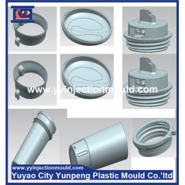 Plastic Injection Vacuum Cup Moulding (from Tea)