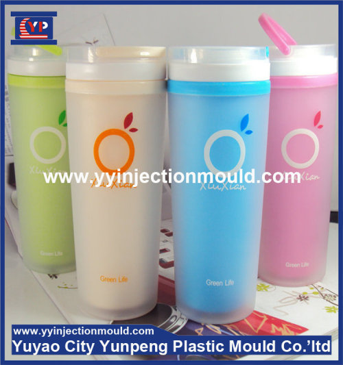 Professional manufacture home appliance plastic tooling process,Vacuum Cleaner Dirt Cup Lid mould (from Tea)