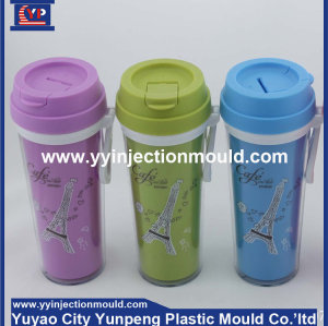 Plastic PP+20%FG lid of vacuum cup ,vacuum cup moulding (from Tea)