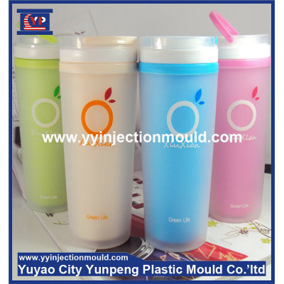 Best selling multi-cavity vacuum cup mould injection mould (from Tea)