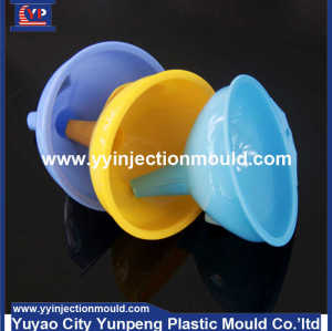 china supplier plastic injection moulding tooling plastic funnel mold  (From Cherry)