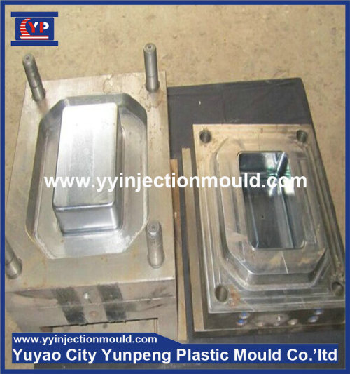 customized design Plastic Automobile Ashtray Mould/Mold Professional factory  (from Tea)