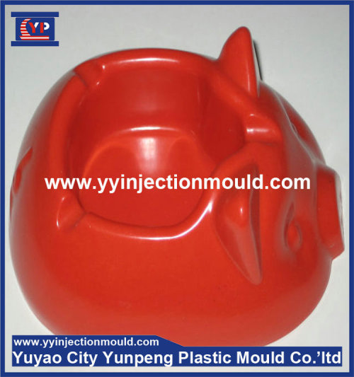 Custom injection plastic ashtray mould (from Tea)