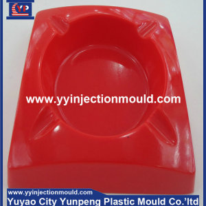 Factory directly sales quality assurance design and processing plastic ashtray mould (from Tea)