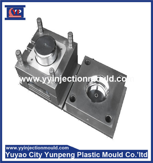 PC ashtray plastic injection mould/plastic injected tooling (from Tea)