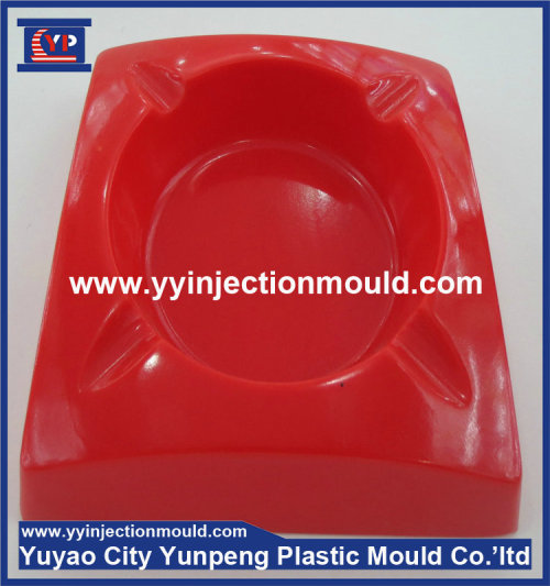 Professional manufacturer plastic auto car ashtray moulds (from Tea)