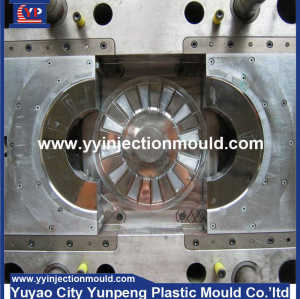 plastic reel injection reel mould China plastic reel mold (From Cherry)
