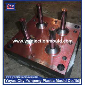 China Plastic injection molding tranformance bobbin rack reel Mold (From Cherry)