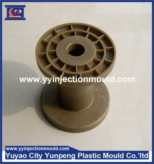 Customized Injection Plastic Reel Bobbin Mould(From Cherry)