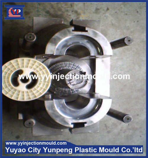 high precision Customize empty spool reels mould/new coming empty spool injection plastic reel mould (From Cherry)