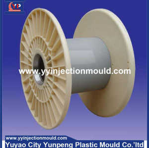 Customized Injection plastic bobbin mold (From Cherry)