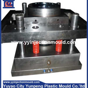 Custom plastic injection bobbin mould/OEM industrial bobbin  (From Cherry)