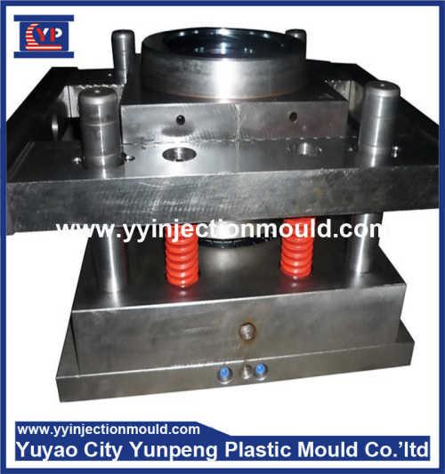 Custom plastic injection bobbin mould/OEM industrial bobbin  (From Cherry)