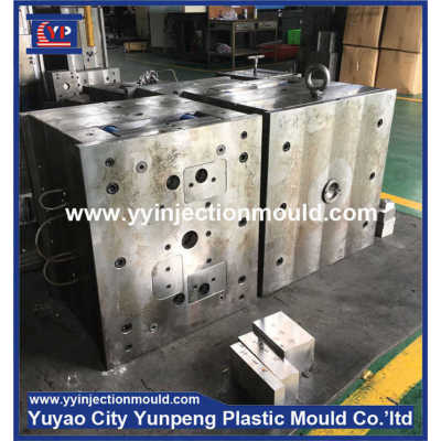 2017 factory custom design plastic parts plastic injection mold  (From Cherry)