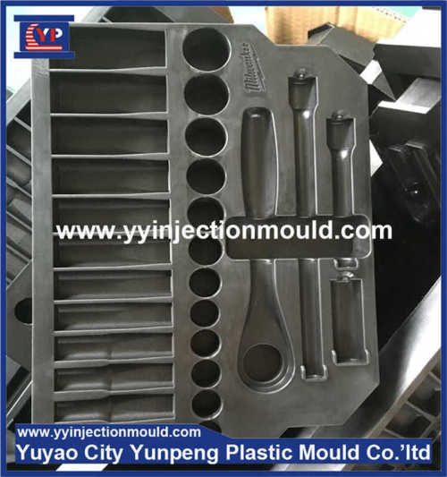 China manufacturer make cheap price plastic injection mold for plastic products  (From Cherry)