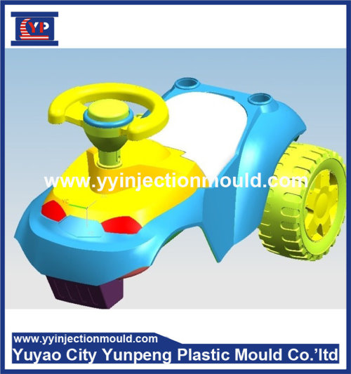Plastic toy injection mold Plastic injection mold design pdf Mold for plastic injection (From Cherry)
