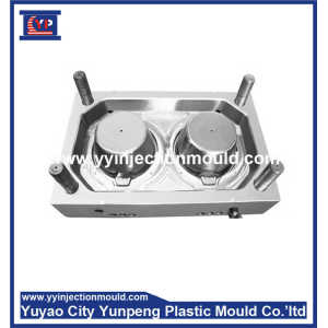 Mould Maker Plastic Injection Basin Mold(From Cherry)