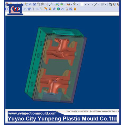 China OEM plastic kids toy mould,rotational plastic game toy mould(Amy)