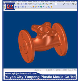 wheels toy for children, plastic toy mould, plastic injection moulding for toy (Amy)