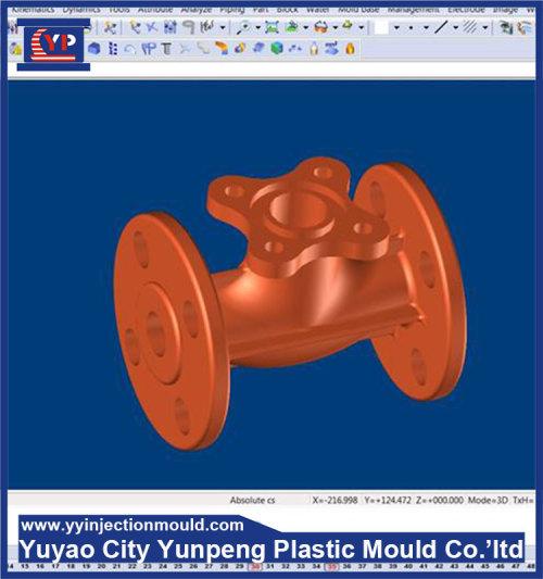 plastic injection mould making custom plastic molding toys enclosure (Amy)