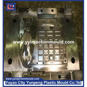 Hot sale OEM plastic injection telephone shell tool (From Cherry)